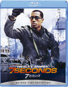 7 Seconds (Blu-ray) (Japan Version)
