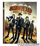 Zombieland: Double Tap (Blu-ray) (Slip Case Limited Edition) (Korea Version)