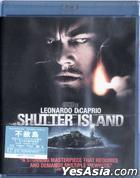 Shutter Island (2010) (Blu-ray) (Hong Kong Version)