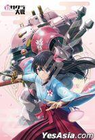 Project Sakura Wars : Sakura Amamiya (Jigsaw Puzzle 300 Pieces) (300-1577)