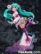 Character Vocal Series 01 : Hatsune Miku Kentaro Yabuki x Osoba Ver. 1:7 Pre-painted PVC Figure