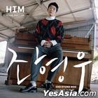 Cho Hyung Woo Mini Album Vol. 1 - HIM