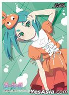 Character Sleeve Collection Mat Series : Tsukimonogatari Ononoki Yougi No. MT131