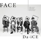 FACE [Type B] (ALBUM+DVD) (First Press Limited Edition) (Japan Version)