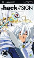 .hack//SIGN (UMD) (Vol.8) (Japan Version)
