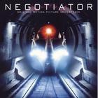 The Negotiator: Mashita Masayoshi Original Soundtrack (First Press Limited Edition)(Japan Version)
