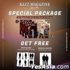 KAZZ Vol. 174 - Boun-Prem Special Package