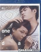 One Day (Blu-ray) (English Sutitled) (Taiwan Version)