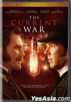CURRENT WAR / (DIR)(US Version)