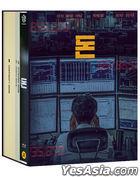 钱力游戏 (Blu-ray) (首批限量版) (韩国版)