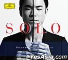 Richard Yongjae O'Neill - Solo
