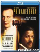 Philadelphia (1993) (Blu-ray) (Hong Kong Version)
