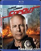 Cop Out (Blu-ray) (Hong Kong Version)