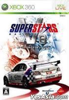 Superstars V8 Racing (Japan Version)