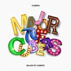 MAJOR OF CUBERS (ALBUM+DVD)  (First Press Limited Edition) (Japan Version)