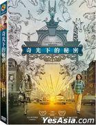 Wonderstruck (2017) (DVD) (Taiwan Version)