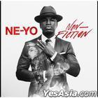 Ne-Yo - Non-Fiction (Deluxe Edition) (Korea Version)