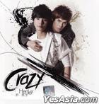 Crazy (EP) (Malaysia Version)