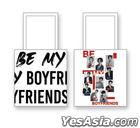 Boyfriends - Tote Bag (White)
