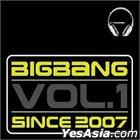 Big Bang Vol. 1 - Since 2007