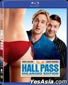 Hall Pass (2011) (Blu-ray) (Hong Kong Version)