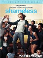 Shameless (2011) (DVD) (The Complete First Season) (US Version)