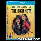 The High Note (Blu-ray) (Korea Version)