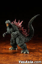 Hyper Solid Series : Godzilla 2000 Pre-painted PVC Figure