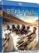 Ben-Hur (2016) (Blu-ray) (Hong Kong Version)