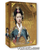 The King & I Vol. 2 of 3 (DVD) (English Subtitled) (SBS TV Drama) (US Version)