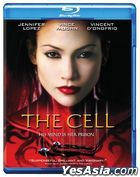 The Cell (2000) (Blu-ray) (US Version)