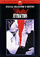 FATAL ATTRACTION SPECIAL COLLECTOR`S EDITION (Japan Version)