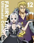 FAIRY TAIL -Ultimate collection- Vol.12 (Blu-ray) (Japan Version)