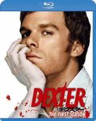 Dexter - The First Season Blu-ray Box (Blu-ray) (Japan Version)