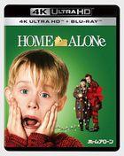 Home Alone (4K UHD+Blu-ray) (Japan Version)