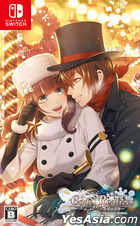 Code Realize 白银的奇迹 for Nintendo Switch (普通版) (日本版)
