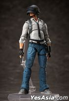 Figma : PLAYERUNKNOWN'S BATTLEGROUNDS The Lone Survivor