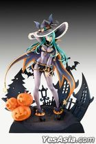 Date A Live : Natsumi DX Ver. 1:7 Pre-painted PVC Figure