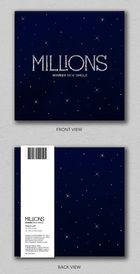 Winner - MILLIONS (White Light Version)