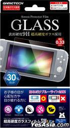 Nintendo Switch Lite Hard PET Film SW Lite (Blue Light Cut) (Japan Version)