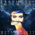METAL GALAXY [Moon Edition / Japan Complete Edition] (First Press Limited Edition) (Japan Version)