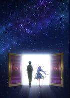 planetarian - 星之人 - (Blu-ray) (普通版)(日本版)