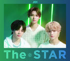 The STAR  [Green] (ALBUM+PHOTOBOOK)  (初回限定盤) (日本版)