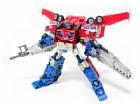 Transformers : Hybrid Style - THS-01 Galaxy Convoy