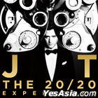 The 20/20 Experience (Deluxe Edition) (Hong Kong Version)