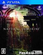 NAtURAL DOCtRINE (日本版)