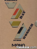 Mono Music : 7 Day 7 Wonder (CD + Karaoke DVD) (Thailand Version)