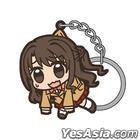 THE IDOLM@STER CINDERELLA GIRLS : Shimamura Uzuki Tsumamare Key Holder