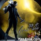Chris Brown - Graffiti : Deluxe Edition (Korea Version)