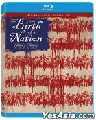 The Birth of a Nation (2016) (Blu-ray) (US Version)